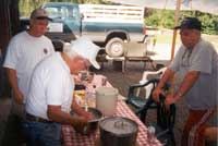 2001 Cooking Clinic