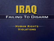slide 44 Iraq human rights violations