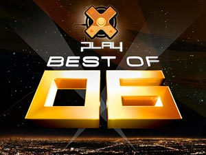 X-Play Best of '06