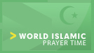 World Islamic Prayer