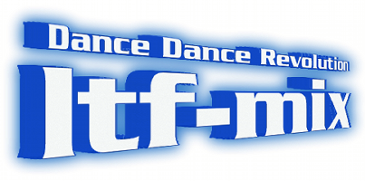 Dance Dance Revolution ltf-mix