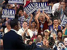 2004 DNC Keynote Address