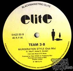 Team 3B - Murderation Style [Elite]