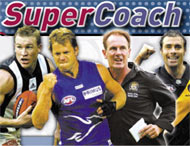 SuperCoach, click here for details
