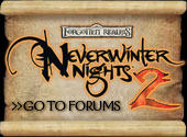 Neverwinter Nights 2 Forums