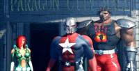City of Heroes - Trailer