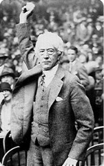 Judge Kenesaw Mountain Landis--Baseball's First Commissioner