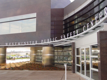 Westminster Public Safety Center