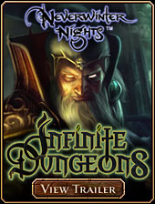 Neverwinter Nights: Infinite Dungeons Now On Sale