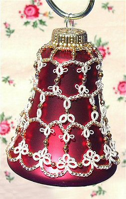 stunning bell pattern by Dianna Stevens