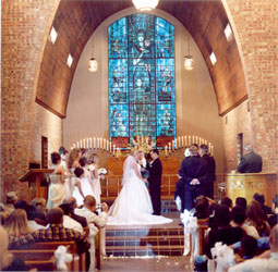 Little Chapel Wedding