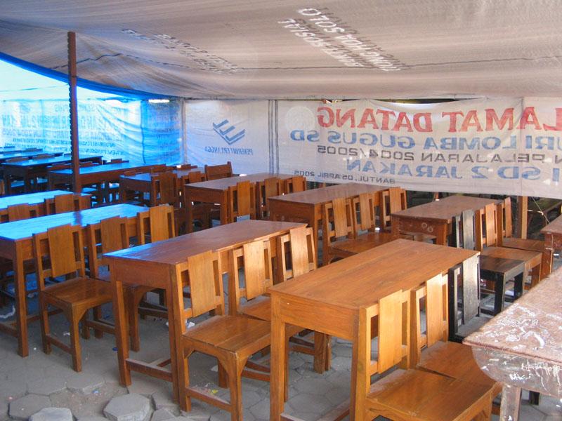 Sekolah Tenda