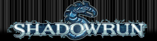 Official Shadowrun Page