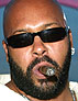 Suge Knight Busted
