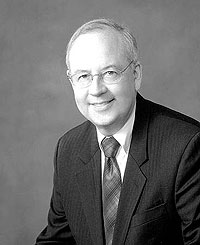 Picture of Kenneth Starr