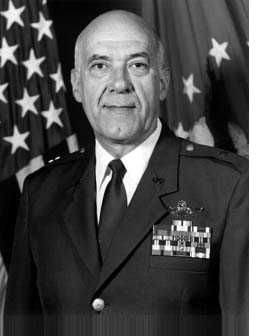 photo of BRIGADIER GENERAL ORIN  L. GODSEY