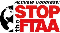 Stop the FTAA!