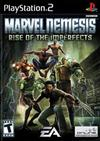 Marvel Nemesis: Rise of the Imperfects for PlayStation 2 Review - PlayStation 2 Marvel Nemesis: Rise of the Imperfects Review