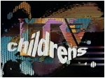 The corporate Children's ITV logo, used 1989-1992