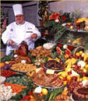 Buffet - Laughlin Restaurants and Dining at Ramada Express Hotel and Casino in Nevada
