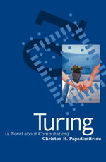 Turing book cover