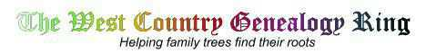 West Country Genealogy Ring