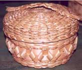 Picture of a ash basket