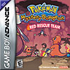 Pokémon Mystery Dungeon - Red Rescue Team