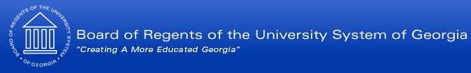 Board of Regents of the University System of Georgia