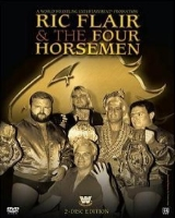 Ric Flair and The Four Horsemen- $24.95