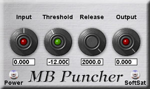 MB Puncher