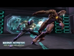 Marvel Nemesis: Rise of the Imperfects Screenshot Gallery