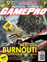Subscribe to GamePro Magazine