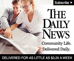 Advertisement - Galveston County Daily News: Subscribe