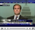 Dan Ikenson discusses trade issues on CNBC. March 16, 2007.>