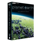 Planet Earth - The Complete BBC Series