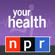 NPR Podcasts, Your Health Icon