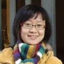 Photo of Ms Yuanyuan Zhang