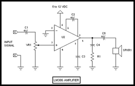 Wp-Content Lm386Amplifier