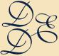 DDE monogram