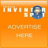 Advertise at www.americaninventorspot.com