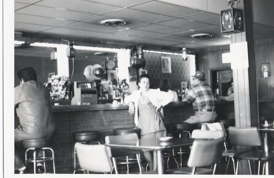 Mexican bar, San Antonio, Tx.