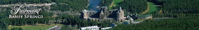 Banff Springs Hotel: The Fairmont Banff Springs - Banff Springs Resort