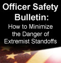 Deadly Domains Safety Bulletin