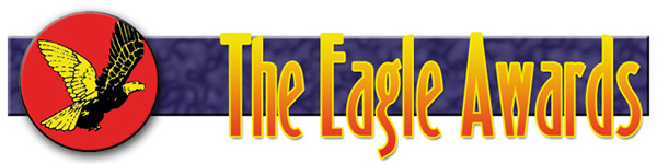 The Eagle Awards Website