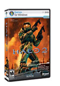 Halo 2 for Windows Vista