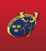 Munster Logo and link to homepage