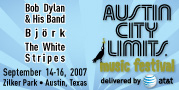 Win a trip for 2 to ACL Music Festival