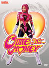 Cutie Honey (live action) DVD