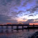 Brighton Pier, photo courtesy of Bob Rose, www.eyesopen.co.uk